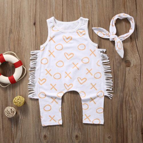 Ropa De Bebe Recien Nacido Hembra Niñas Meses Conjuntos de Niña Vestidos 2Pc NEW