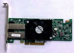 Details about Dell Emulex OneConnect OCe14102-N1-D 2PF2N 2 port SFP+ 10GbE  NIC Adapter