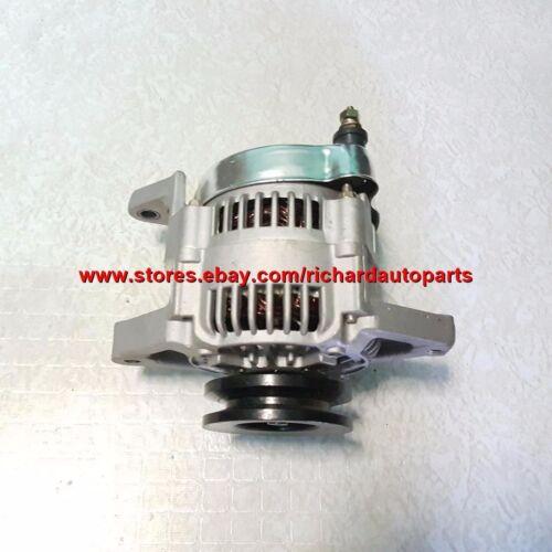 Heavy Duty Alternator Suzuki F10A SJ410