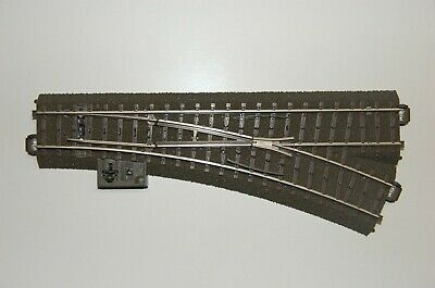 Märklin 24612 C-Gleis Weiche rechts H0 Fabrikneu ohne OVP