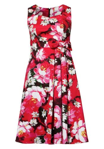 Browns Joe Designer Größe Kleid Neu 44 6Yq8gqO