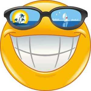 Spaß Smiley