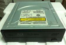 Pioneer BDR-S06XLB BDR-206 12X Blu-ray BD-RE Dual Layer Burner SATA DVD Drive