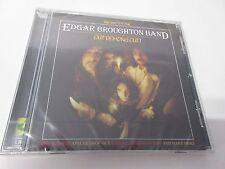 Edgar Broughton Band - Best of Out Demons Out CD NEU OVP