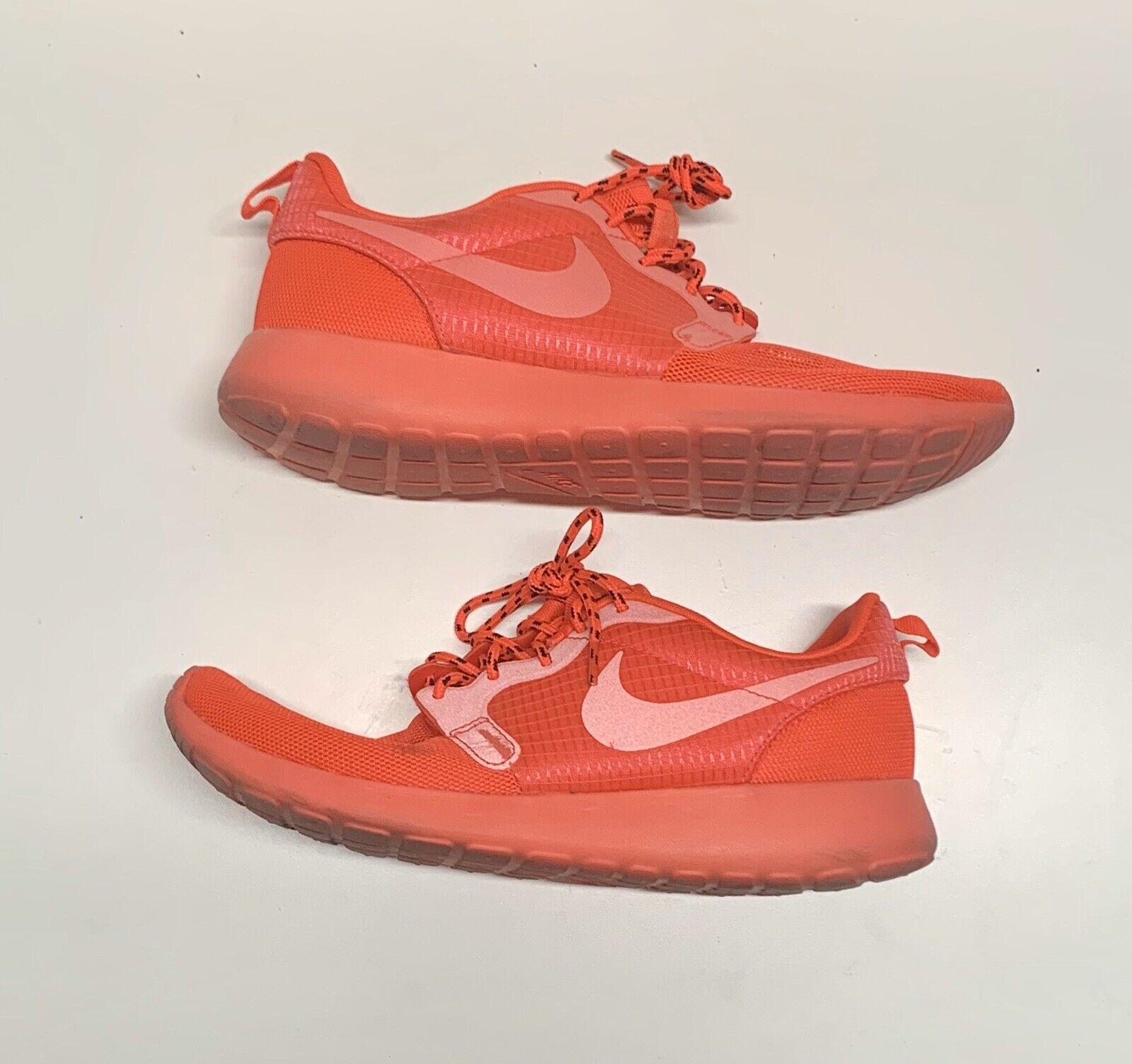 Nike Roshe Run Womens Hyperfuse Laser