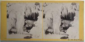 Frost-Work-Fotografia-Kilburn-Stereo-Vintage-Albumina