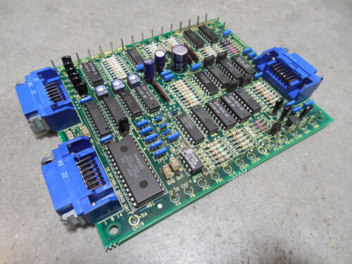 USED Fanuc A16B-1600-0440/06A Rigid Tapping Board