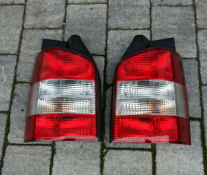 VW Multivan T5: 1 Satz Rücklichter Heckleuchten links & rechts 7H5 945 095M 096M