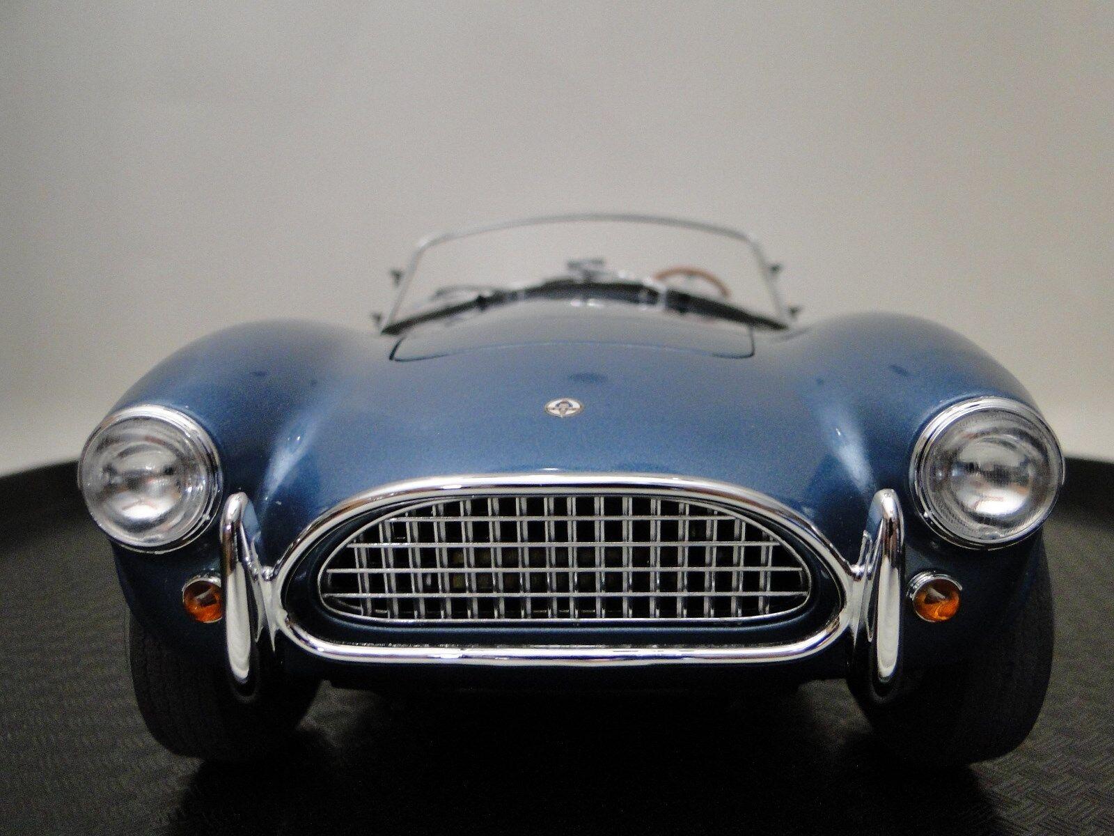 1 Auto De Carrera Ferrari Sport 1963 43 Vintage 24 exótico 18 GT Concept 12 F
