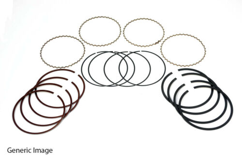 Engine Piston Ring Set ITM 0211430STD