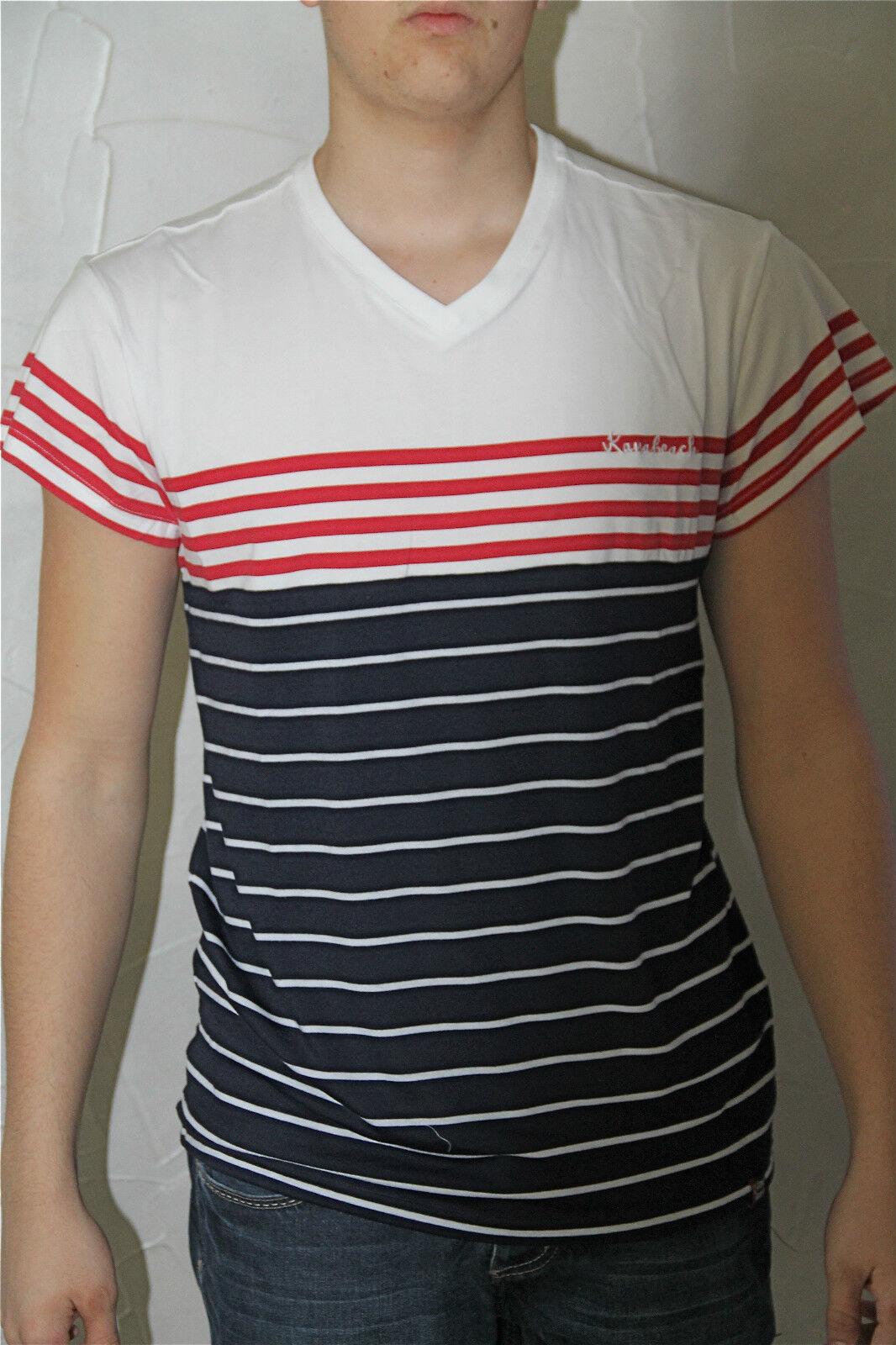 T-shirt KANABEACH bini-ry SIZE M NEW LABEL value