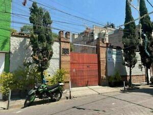 Terreno en venta, Barrio San Miguel, Iztacalco