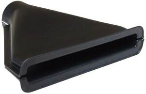 Revotec-Air-Intake-Duct-225-x-25mm-Rectangular-Inlet-63mm-Outlet-ID225-25