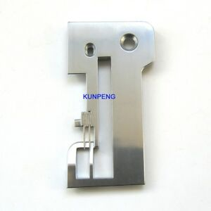 Overlock Needle Assembly Machine Plate Fit for Brother Serger 929D 1034D 1034DAV