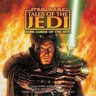 Star Wars Tales of the Jedi: Dark Lords of the Sith by HighBridge Audio (CD-Audio, 2005)