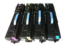4 x Trommel für HP Color Laserjet 9500 MFP 9500HDN / C8560A C8561A C8562A C8563A