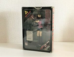 Zippo Limited Edition Resident Evil Biohazard Claire Redfield
