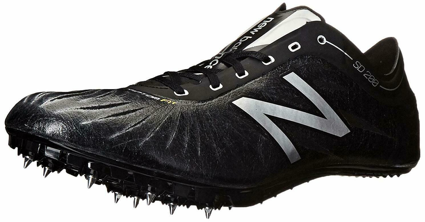 New Balance Men's SD200V1 Track Spike shoes - Choose SZ color