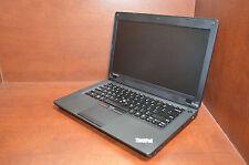 "Lenovo ThinkPad Edge Core i3-380M 2.53GHz 4GB 320GB 14"" Laptop - 0579-6AU"