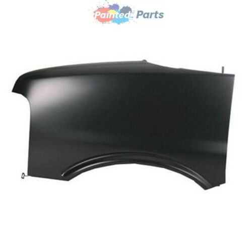 PAINTED TO MATCH FITS CHEVROLET EXPRESS 2500 03-19 DRIVER SIDE FENDER GM1240312