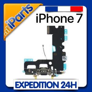 NAPPE-DOCK-CONNECTEUR-DE-CHARGE-LIGHTNING-MICRO-ANTENNE-GSM-IPHONE-7