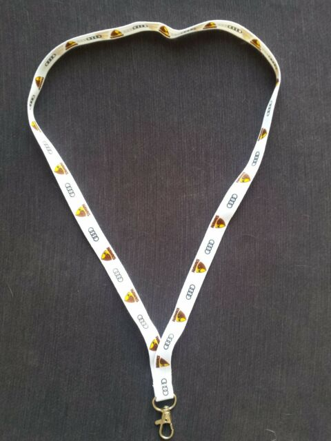 Hawthorn Hawks AFL Lanyard White coach only exclusive item brand new cheap post