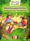 Ich für dich, du für mich - Mädchengeschichten von Alexandra Fischer-Hunold (2013, Gebundene Ausgabe)