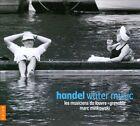 Handel: Water Music (CD, Sep-2010, Na‹ve)