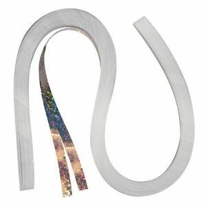 Papel-Para-Quilling-9MM-Plata-Irisado-100-Piezas-Rayher