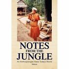 Notes From The Jungle 9781425751845 by Marcos Book