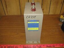 Comar Capacitor Bank 5 Caps Type Cme A S