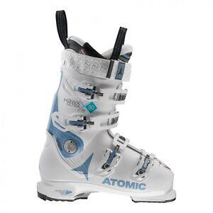 Atomic-Ladies-Ski-Shoes-Hawx-Ultra-90-W-White-Blue