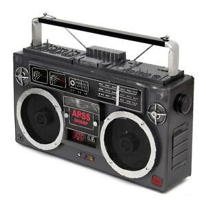 Retro-Radio-Vintage-Prop-Decor-Grocery-Shop-Home-Furnishing-Craft-Ornaments