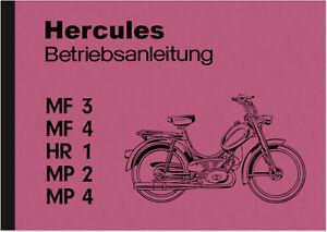 Hercules-MF-3-4-HR-1-MP-2-4-Duo-Bedienungsanleitung-Betriebsanleitung-Handbuch