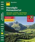 ADAC Wanderführer Oberallgäu/Kleinwalsertal (2014, Taschenbuch)