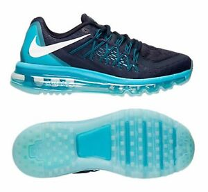 sports shoes c312b ac32f NEW Nike Air Max 2015 Women's Athletic Shoes, Color, Size, # 698903 ...