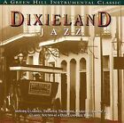 Dixieland Jazz by Sam Levine (Sax/Flute/Horn) (CD, Apr-2009, CMD/Green Hill)