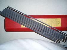Eutectic Castolin 1850AC arc bronze electrodes 2.5mm x 12 FREE POSTAGE!!!