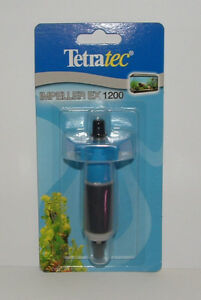 Th30193 Pet Supplies Ambitious Tetratec 1200 Filtre Externe Pièce De Rechange Roue à Aubes T705 Fish & Aquariums