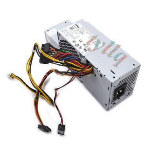 New SFF Power Supply 235W PW116 R224M H235P-00 FOR  DELL Optiplex 760 780