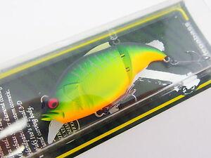 Megabass - VIBRATION-X VATALION 71mm 3/8oz. Slow Floating MAT TIGER