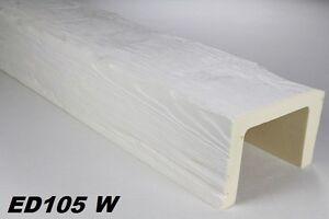 Soffitto In Legno Finto : Metri travi decorative copertura finto legno mm ed