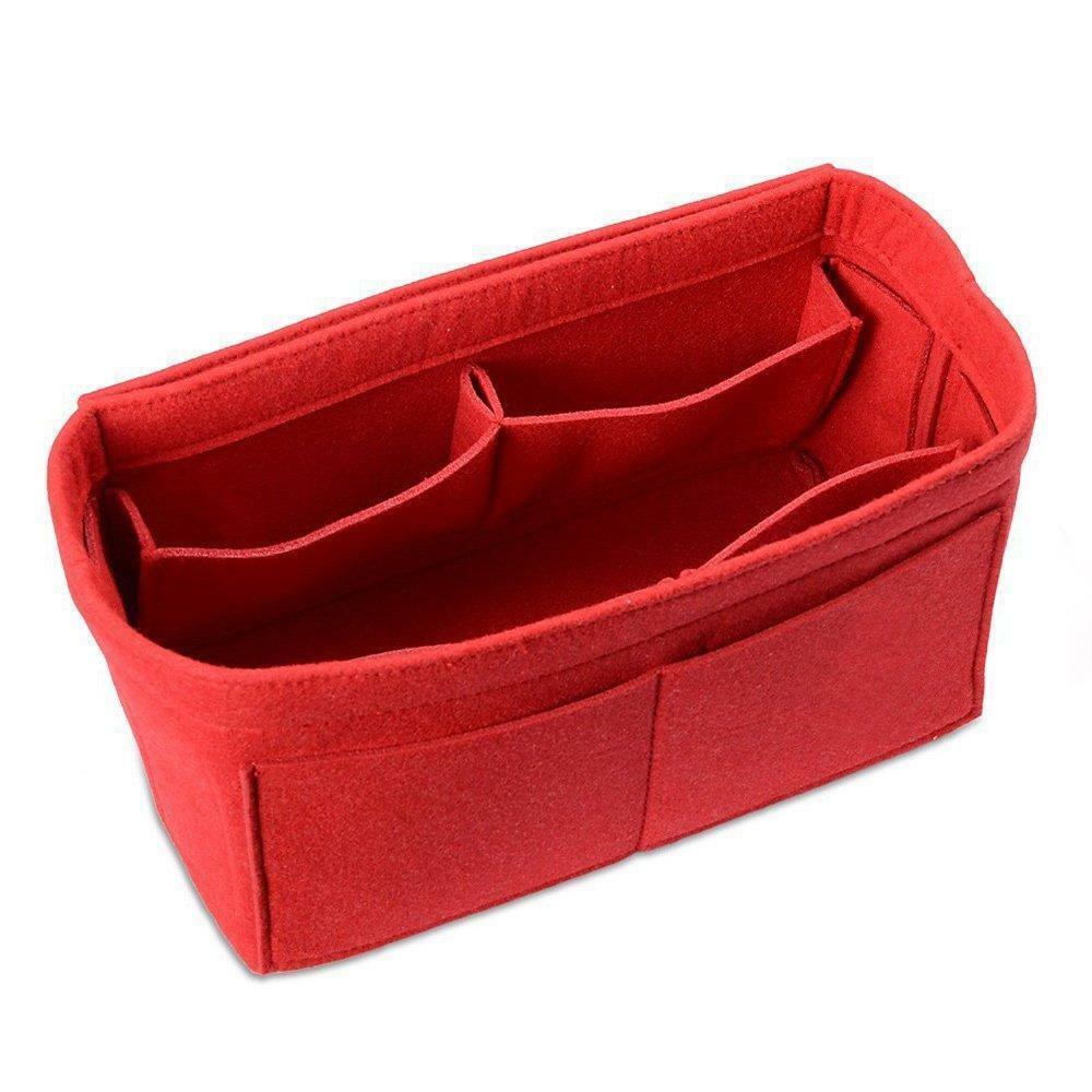 Organizer Handbag for Speedy 30 35 Longchamps Tote Bag, Neve