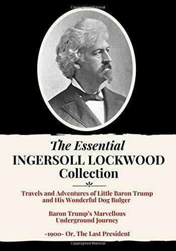 The Essential Ingersoll Lockwood Collection 3 Book Collection | Includes Both...