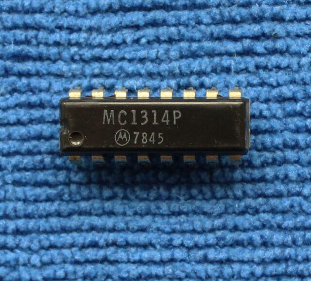 1pcs MC1315P MC1315 DIP-16