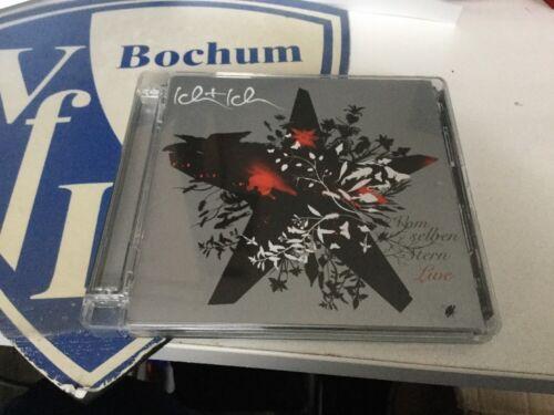 1 von 1 - Ich + Ich Vom selben Stern (live, 2008) [2 CD]