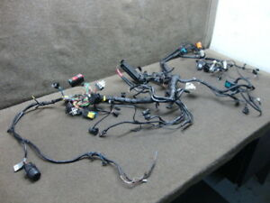 Swell 02 2002 Bmw R1150 R 1150 Rt Abs R1150Rt Wire Harness Main X101 Wiring Digital Resources Hetepmognl