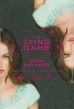 Lying Game: The Lying Game 1 by Sara Shepard (2010, Hardcover)