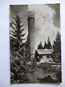Ansichtskarte-Rasthaus-Wanderheim-Stoecklewald-Turm-Rohrbach-Donaueschingen