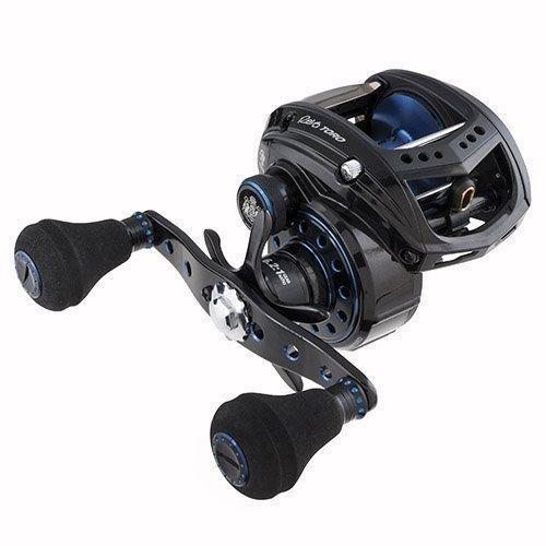 Abu Garcia REVO Tgold BEAST  60 RH Baitcaster Fishing Reel NEW +Warranty+Braid  store sale outlet